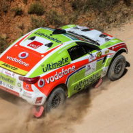 BP Ultimate Vodafone Baja Loule11